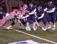 A single ticket for Mater Dei-St. John Bosco face off was posted on Craigslist ... for $200