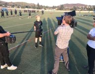 LA Rams help Thousand Oaks youth football team prepare for Super Bowl
