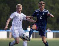 Super 25 Regional Boys Fall Soccer Rankings -- Week 13