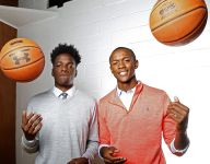 Scottie Lewis, Bryan Antoine, Ranney have been anything but ordinary in 4-year run