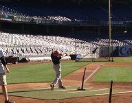NY sophomore baseball standout Casey Saucke II commits to Virginia
