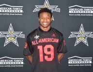 4-star LB Marcel Brooks looks forward to suiting up with fellow LSU commits at All-American Bowl