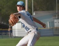Tourette syndrome no barrier for 'relentless' New Jersey pitcher