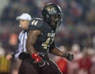 VIDEO: Goal-line stand lifts No. 9 Warren Central to Indiana state final