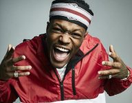 Chop-up: DC Young Fly sits on the random/hot seat