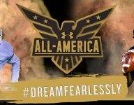 Third round of #DreamFearlessly Fan Vote Contest for final two roster spots in 2019 Under Armour All-America Game underway