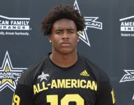 4-star DE Drake Jackson feels honored to be selected to All-American Bowl