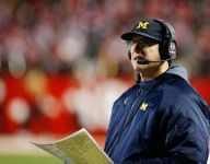 Four-star cornerback Jalen Perry commits to Michigan