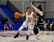 Saint John's shows its strength, Edison moves into top 5 of latest Super 25 Girls Basketball Rankings