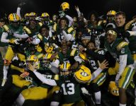 Inside the wild overtime touchdown that saved Harrison football