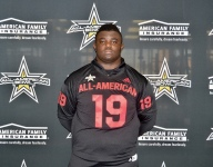 Oklahoma commit EJ Ndoma-Ogar of No. 3 Allen pumped to be All-American