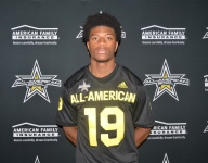 4-Star ATH Lance Dixon proud to be first from his HS to earn All-American Bowl invite