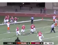 VIDEO: N.M. team advances to state title game with TD as time expires