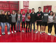 Seeing double: A Texas HS basketball program has 6 (!) sets of twins