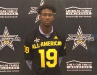 Clemson commit Frank Ladson says All-American Bowl honor will help his focus on playoffs