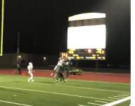 VIDEO: Texas HS football team wins on long Hail Mary as time expires