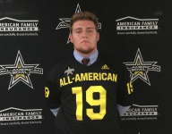 4-star OL Will Putnam weighing options, excited for All-American Bowl