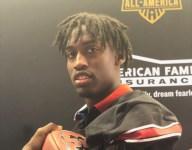 Illinois commit Marquez Beason living a dream as UA All-American