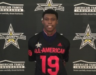 Cam Smith brings great name, Gamecocks pride to All-American Bowl