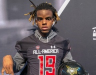 Oklahoma DE commit Joseph Weté has designs on Under Armour dominance