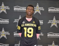Four-star Clemson commit Joe Ngata gets All-American jersey, prepares for championship game