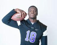 Former Memphis HS football star Jordan Davis decommits from Alabama
