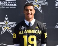Chosen 25 ATH Bru McCoy excited to be latest Mater Dei star to wear All-American jersey