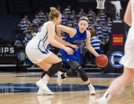 Five-star Paige Bueckers commits to UConn women's basketball