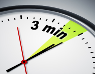 Recruiting Tip: Here's a three-minute guide to a successful recruiting journey