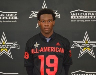 Injury behind him, 4-star DE Khris Bogle honored to be named to All-American Bowl