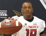 N.C. State commit Savion Jackson ready for Under Armour glory