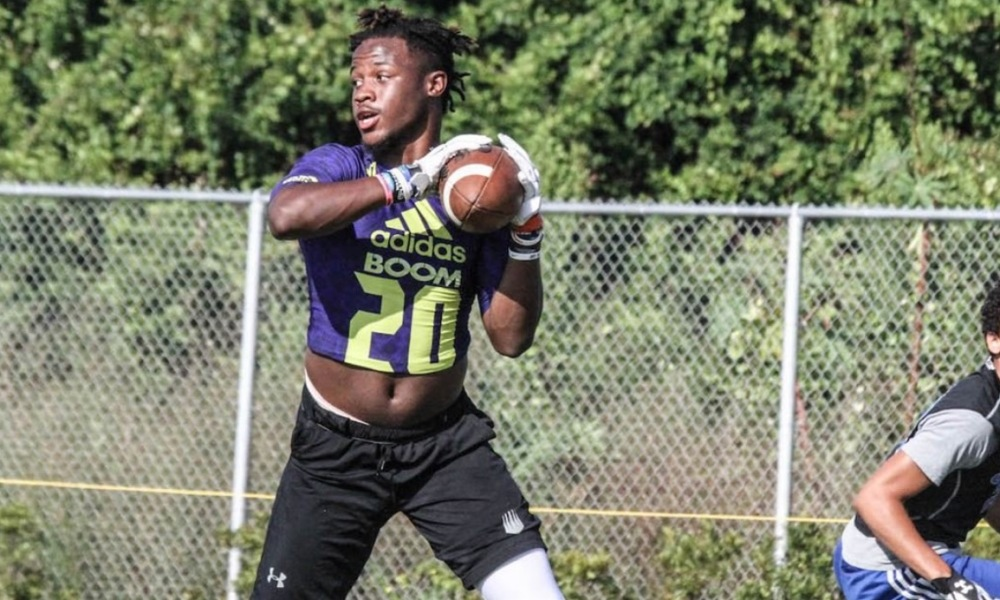 Cameron Coleman committed to Western Michigan (Photo: 247Sports)