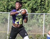 Row the boat again? Four-star WR Cameron Coleman commits to Western Michigan