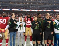 49ers coach Kyle Shanahan gives Super Bowl tickets to Paradise (Cal.) High School football coach