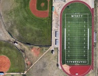 Fort Worth football coach accused of using racial slur in playoff game