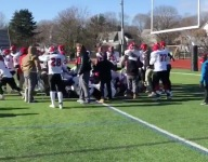 Winchester runs past Woburn in Mass. rivalry par excellence on frigid Turkey Day