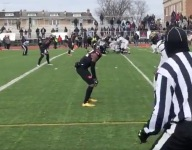 OT interception earns Turkey Bowl win, D.C. title for H.D. Woodson