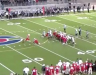 The Woodlands (Texas) wins regional playoff game on game-ending 55-yard field goal