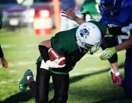 Montana schools combine for ultimate act of sportsmanship, help RB break state mark
