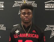 Tyrique Stevenson getting closer to All-American Bowl commitment