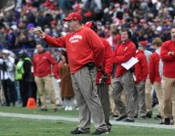 Four-star defensive tackle Rodas Johnson commits to Wisconsin