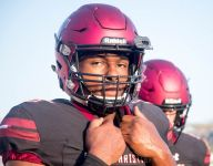 EXCLUSIVE: Behind the scenes of Kayvon Thibodeaux on his official visit to Florida State