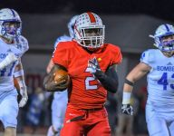 Colerain's Deante Smith-Moore voted Week 13 Super 25 Top Star
