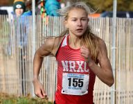 ALL-USA runner Katelyn Tuohy rebounds for New York state title