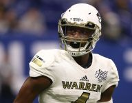 Doyel: From urgent care to state champ, hobbled David Bell does enough to lead No. 11 Warren Central