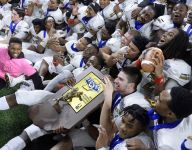 Historic No. 9 Warren Central team makes unique legacy of its own