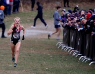 ALL-USA Watch: Katelyn Tuohy coasts to another appearance at Nationals