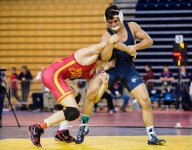 Super 25 Wrestling: Blair Academy (Blairstown, New Jersey) crowned the champion