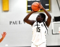 2018-19 ALL-USA Virginia Girls Basketball Team