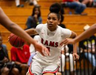 Zia Cooke drawing attention from Chance the Rapper, NBA stars